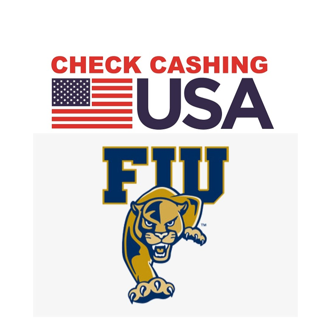 Check Cashing USA to donate $50 for every FIU touchdown this season